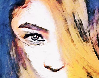 Woman_Portrait 2