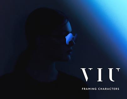 VIU Eyewear — Nightcall