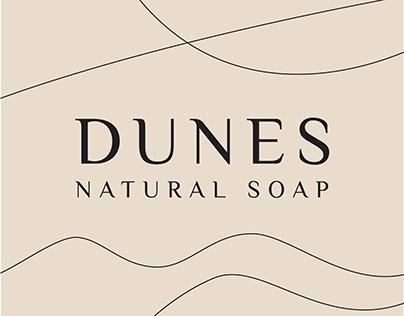 Dunes Natural Soap Ad