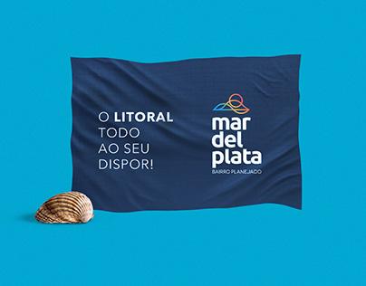 Mar Del Plata - Bairro Planejado