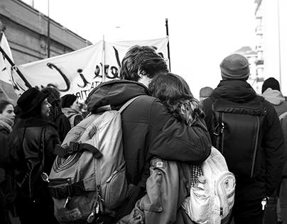 Demonstrations of love