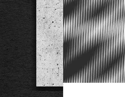 Oscillated patterns radio show