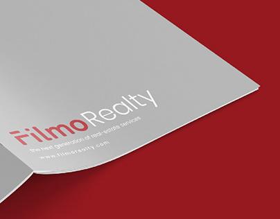 Rebranding FilmoRealty