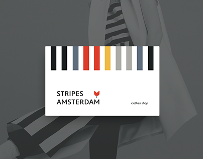 Stripes Amsterdam