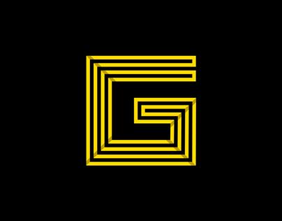 Christian Göschel - Logo Design