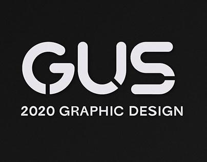 GUS - 2020 Graphic Design