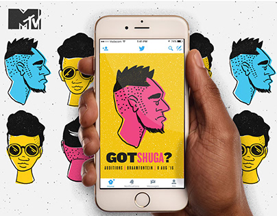 MTV Shuga: Integrated Campaign