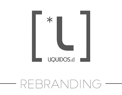 Rebranding Liquidos.cl