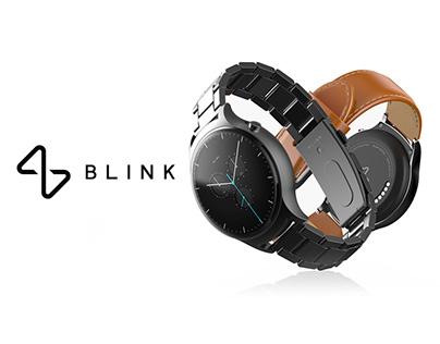 Blink Watch