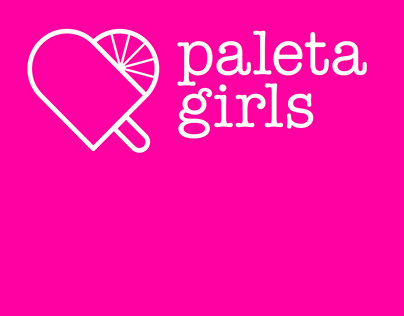 Paleta Girls
