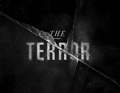 The Terror / Main Title Sequence