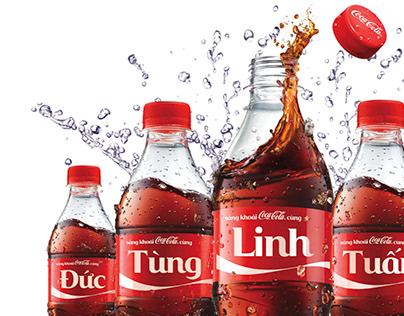Coca Cola Vietnam Ad Campaigns