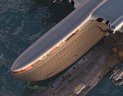 "Tupolev ANT-201 ""Gorostas"""