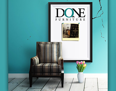 furniture social media design