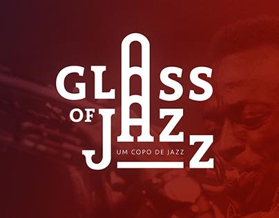 A Glass of Jazz