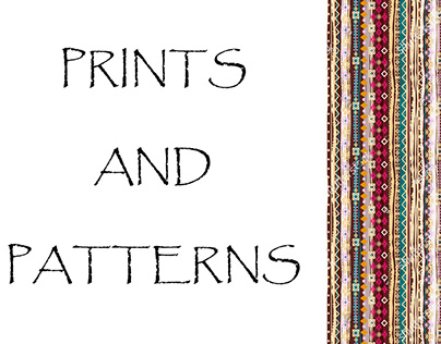 Prints and Patterns
