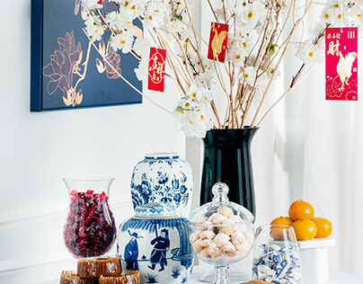 CNY 2017 Theme, Dekoruma Editorial Project