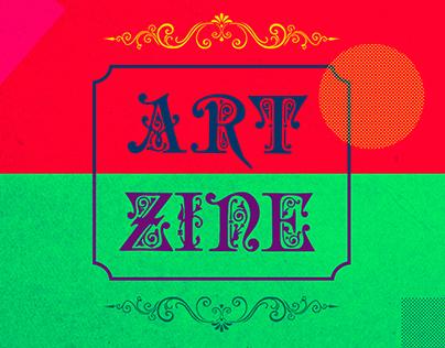 Art Zine