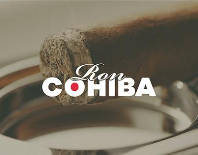 Ron Cohiba, extensión de marca.
