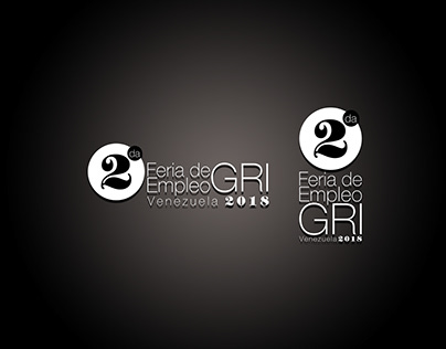 Feria de Empleo GRI | Propuesta Imagen Corporativa