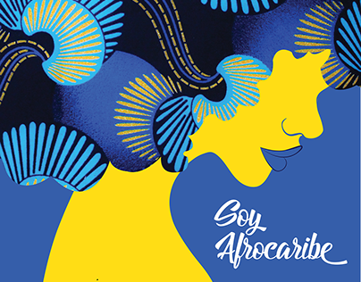 Soy Afrocaribe