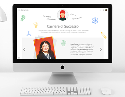Bi-Lanciamoci | Hackathon for Accenture