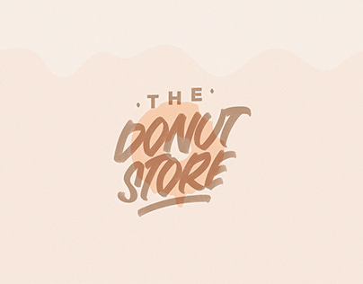 THE DONUT STORE