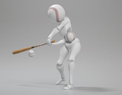Baseball | Experiment