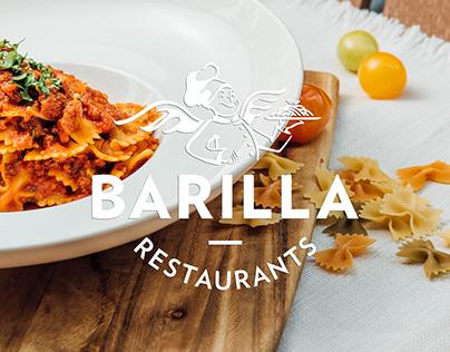 Barilla Restaurants UAE