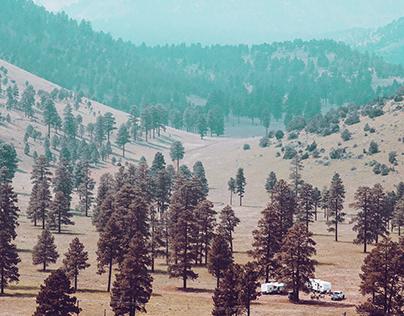 Flagstaff, AZ | Landscape & Portrait