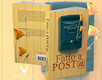 """Cover """"Fatto a post@"""""""