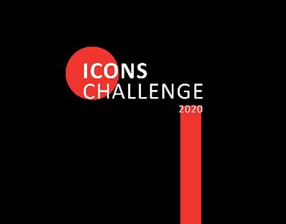 ICONS CHALLENGE 2020