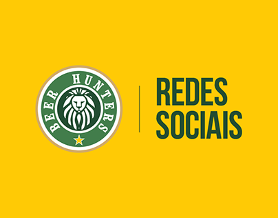 Beer Hunters | Redes Sociais
