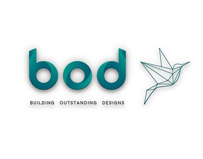 BOD | REBRANDING