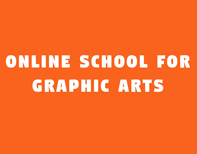 OfG: Graphic Design Online Course