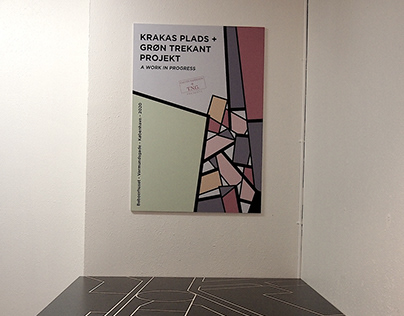 Krakas Plads + Den Grønne Trekant Projekt