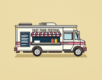 Fast Food Festival