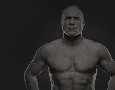 Randy Couture Xtreme