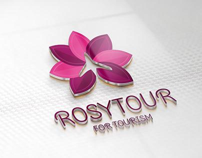 Rosytour Tourism Logo