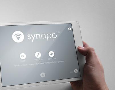 synapp 2.0