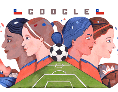 Women's World Cup | Client: Google