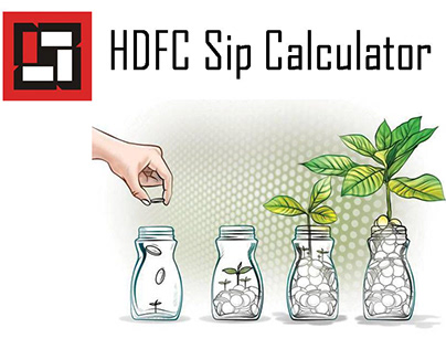 Calculate HDFC Bank Mutual Fund SIP