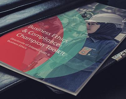 Internal Audit - Ethics&Compliance, ENOC, UAE
