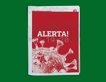 ALERTA! C-19-20