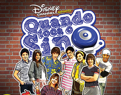 Disney Channel - Quando Toca o Sino