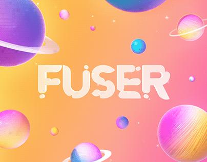 Fuser Game