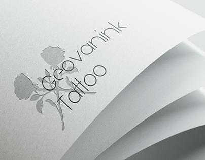 Personal Branding - Geovanink Tattoo