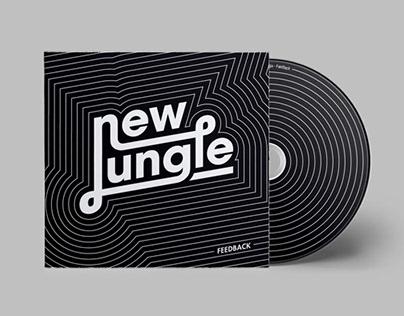 New Jungle - Identity and Album Cover