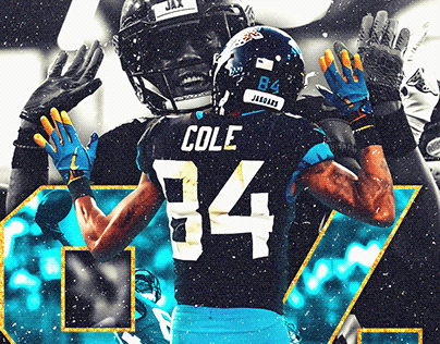 Keelan Cole Jacksonville Jaguars Wallpaper