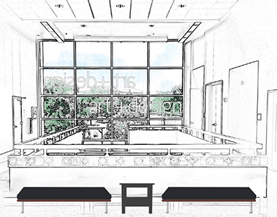 EGD: art + design building